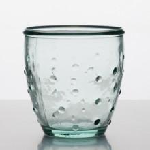 6 Gläser Feeling aus 100% recyceltem Glas