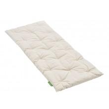 Matratze für Baby-Pendulo I vegan I Bio-Baumwolle