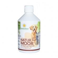 SonnenMoor Naturmoor für Tiere, natürliche Futterergänzung