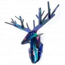 Bastelspielzeug Enchanted Deer von studio ROOF