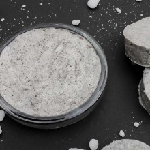 Rasierseife Glacier Breakfast für sensible Haut