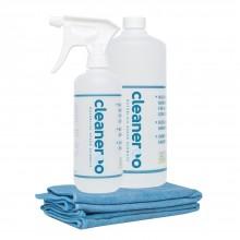 cleaneroo nachhaltiges Reinigungsmittel-Set