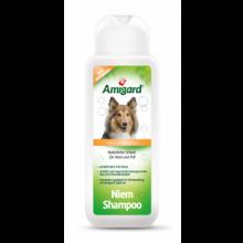 Amigard NIEM SHAMPOO für Hunde & Katzen, 250ml