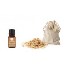 Nachfüll-Packung für Pinus Cembra Duftholz Globe – Pine – Pine XL