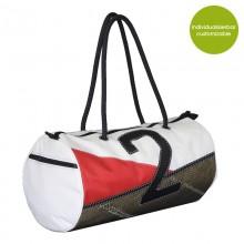 Sporttasche und Reisetasche »Sail Boat 2« – individualisierbar