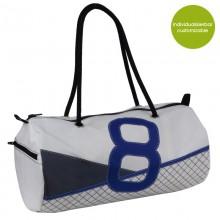Sporttasche und Reisetasche »Sail Boat 8« – individualisierbar