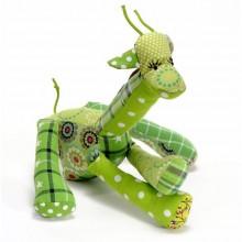 Kuscheltier – Annie die Giraffe