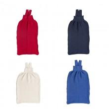 Träger-Schlafsack aus Bio-Wolle
