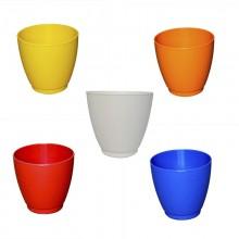 Mehrwegbecher – Tree Cup 250 – verschiedene Farben