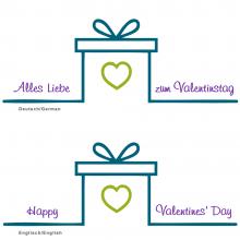 Greenpicks Gutschein PDF zum Ausdrucken per E-Mail ab 20€ – Valentinstag