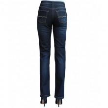bloomers Slim Fit Bio Jeans Dark Blue