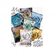 Vegane und faire Kondome Jahresvorrat