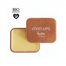 Vegan + Hydro Lippenbalsam von rivelles