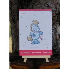 Postkarte - Weltreise - Kroatien