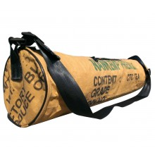 Yoga Tasche Tamil Nadu aus recyceltem Teesack