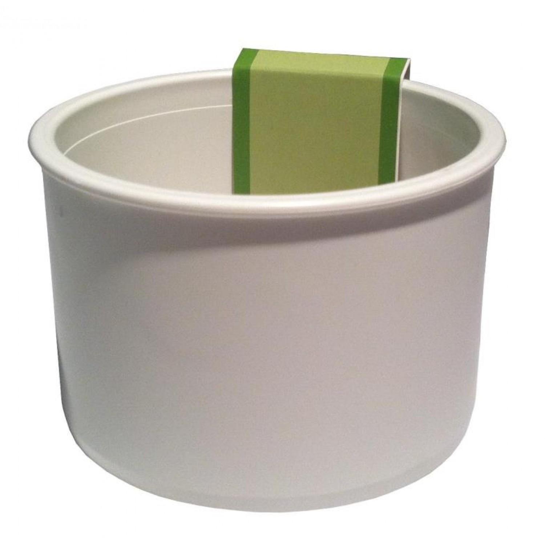 Decorating Ring - Baking Ring of bioplastics   Biodora