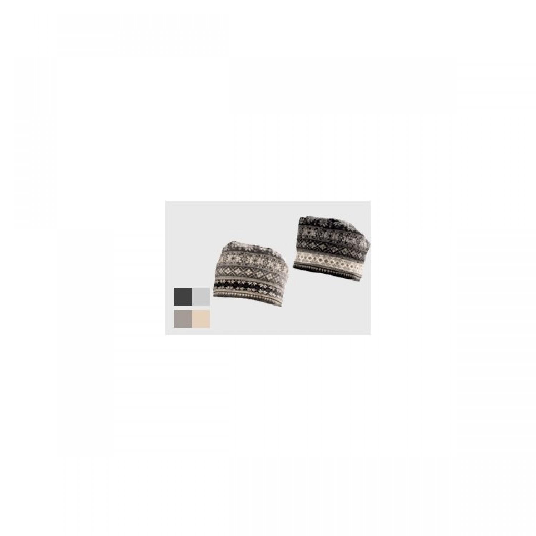 Beanie Kristall | circular | merino wool