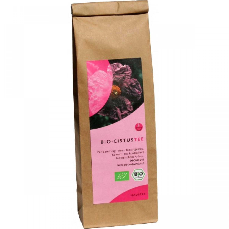 Organic hibiscus tea | Weltecke