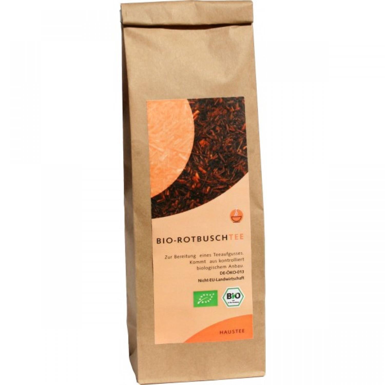 Weltecke Organic Rooibos tea Vanilla | Weltecke