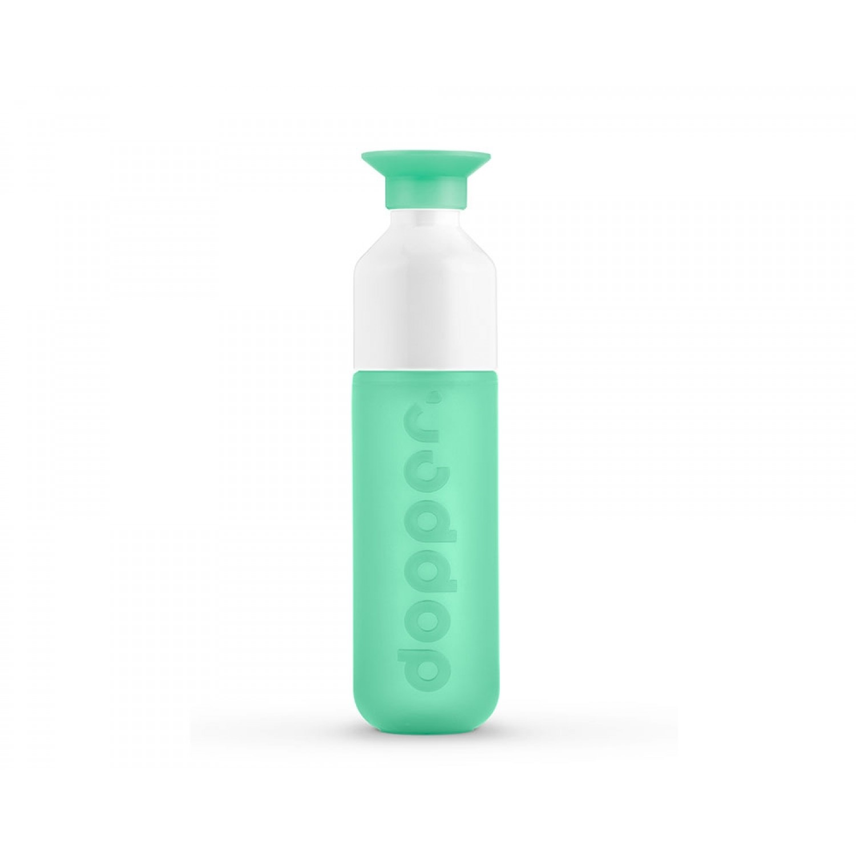 Dopper Original Mint Green Hakuna Mintata refillable bottle