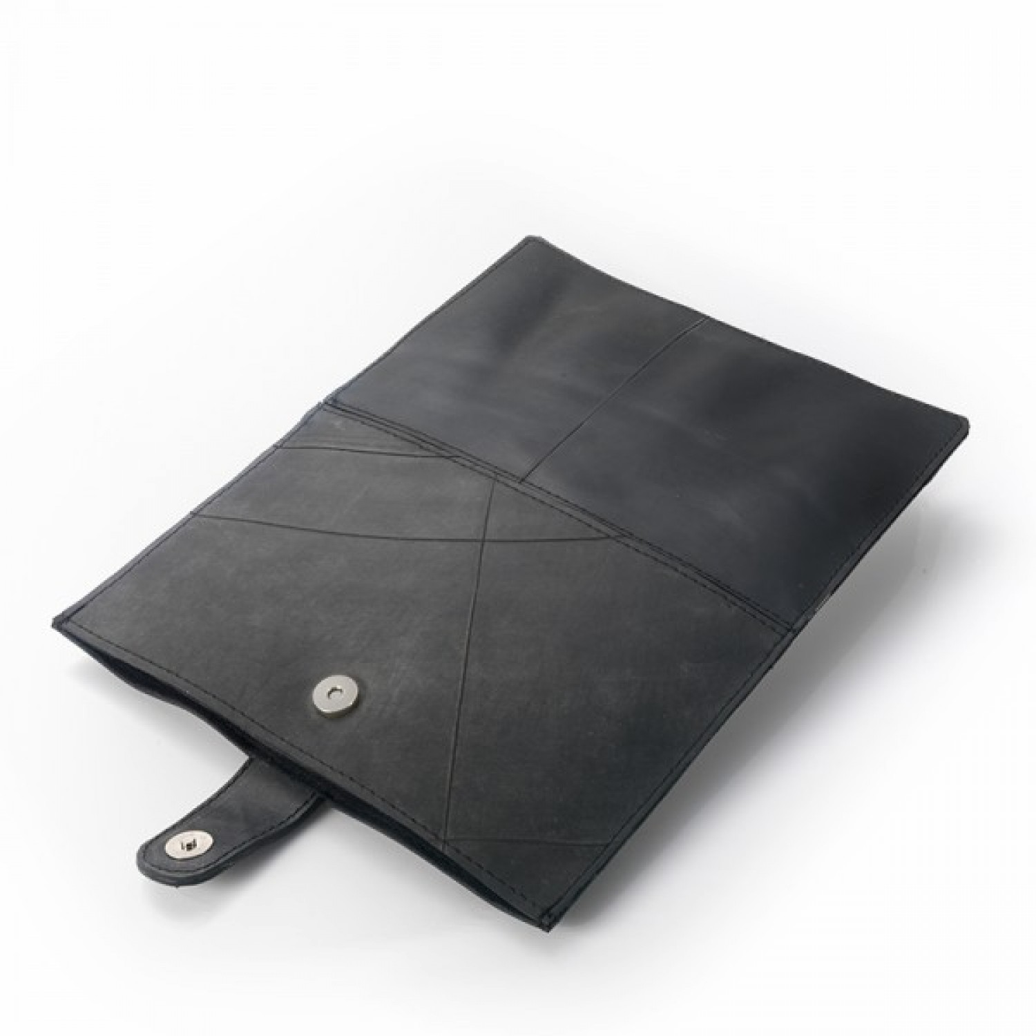 iPad cover | sleeve in recycled inner tube