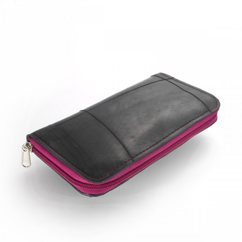 Vicky   wallet   Upcycling Portemonnaie
