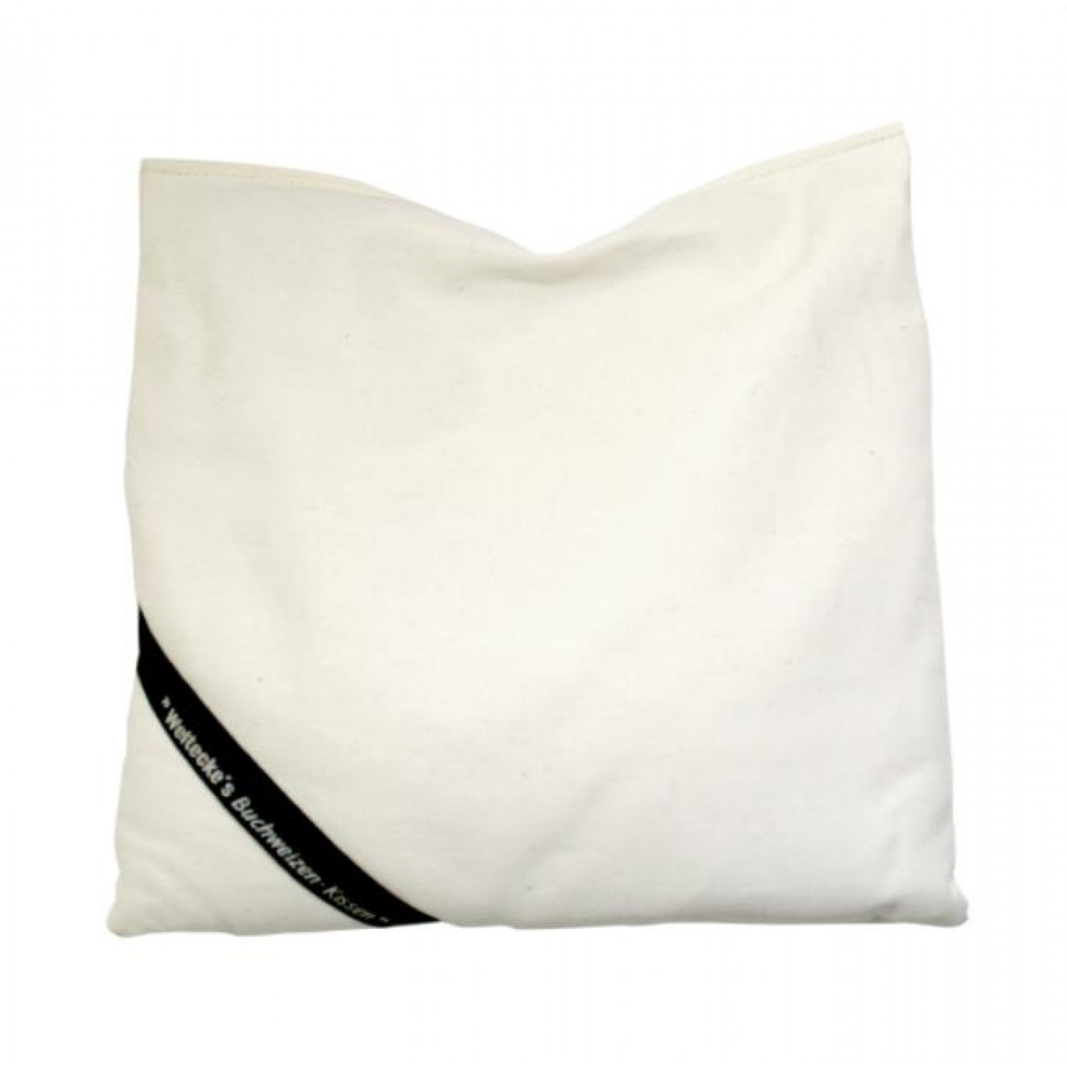 Organic Buckwheat Cushion | Weltecke