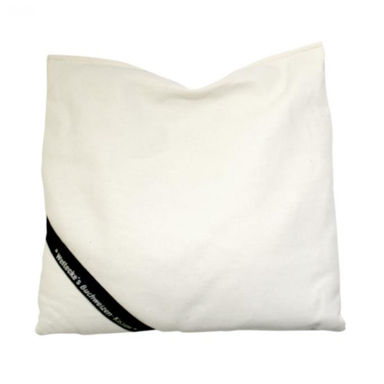 Organic Spelt Husk Pillow | Weltecke