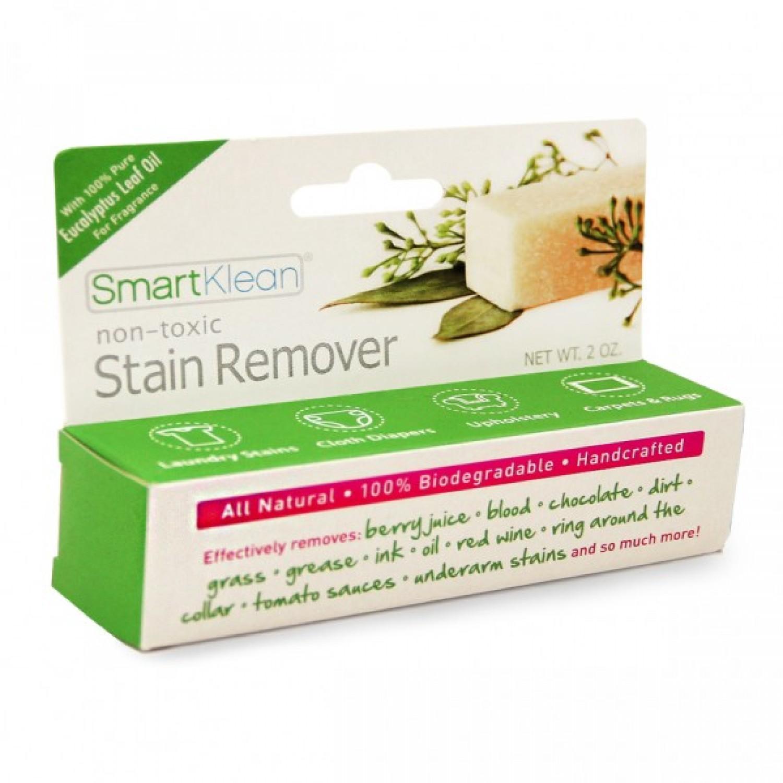 Stain Remover – natural & non-toxic | SmartKlean