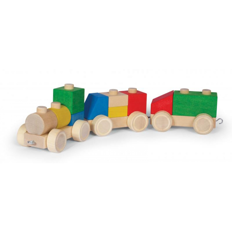 VARIS Stacking Blocks Vehicles 13