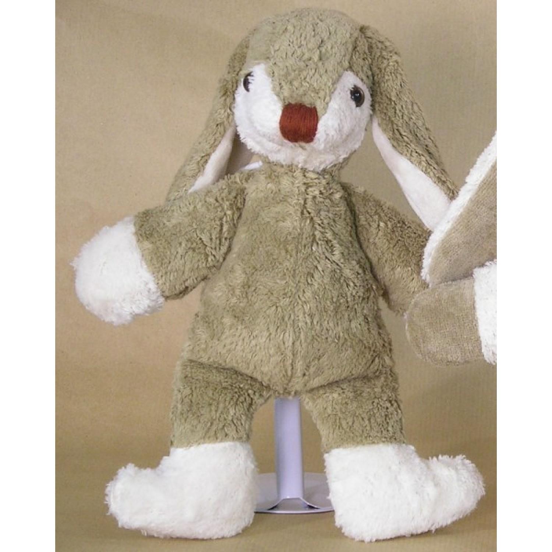 Rabbit Benni of Organic Cotton