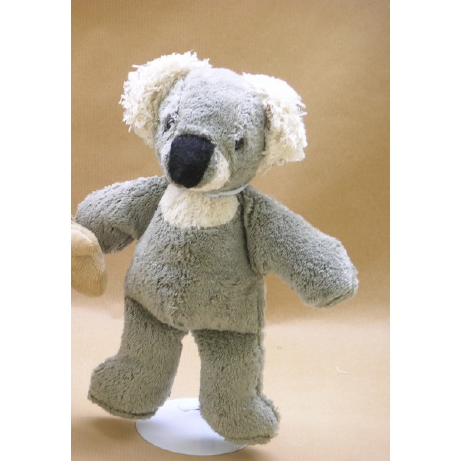 Koala Bernd Soft Toy - Organic Cotton | Kallisto