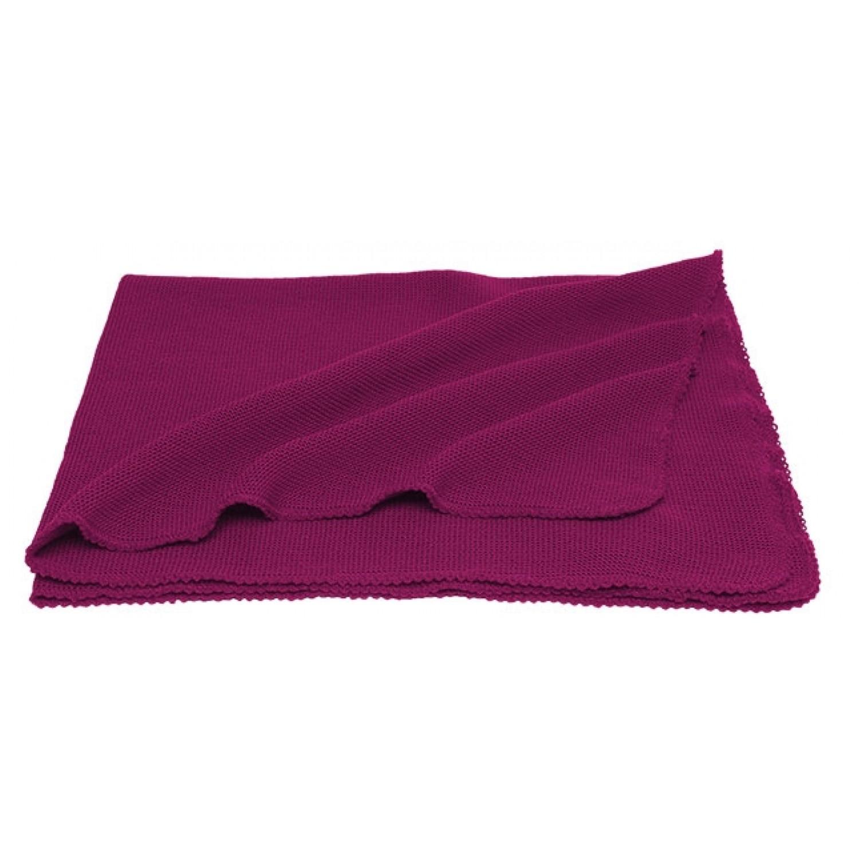 Baby blanket of organic merino wool | Reiff