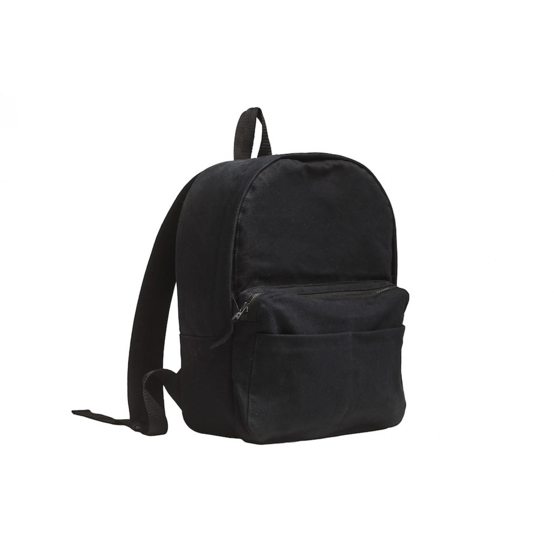 Backpack LINDA of recycled army sacks | Globe Hope