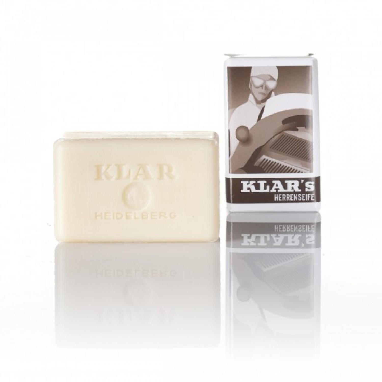 Klars Gentlemens Soap