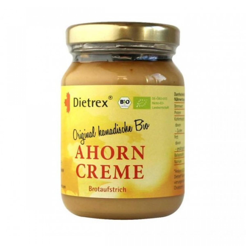 Organic Maple Butter - vegan & lactose-free | Dietrex