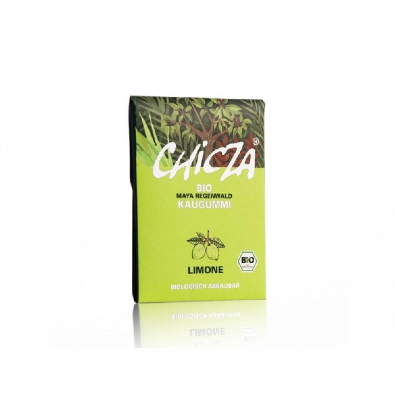 Organic Mayan Chewing Gum LIME | Chicza
