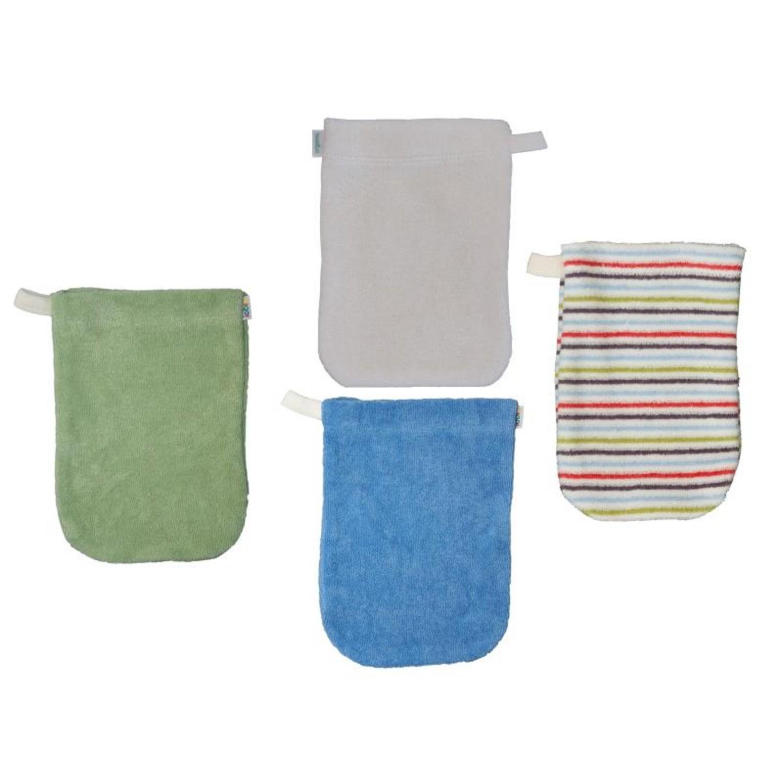 Popolini Wash Mitt different colours