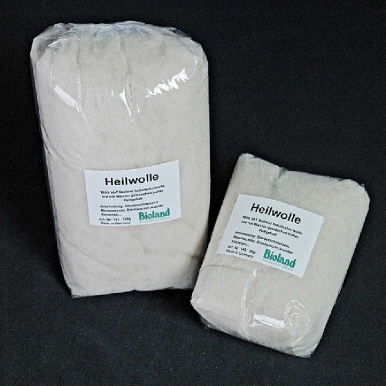 Bioland Healing Wool