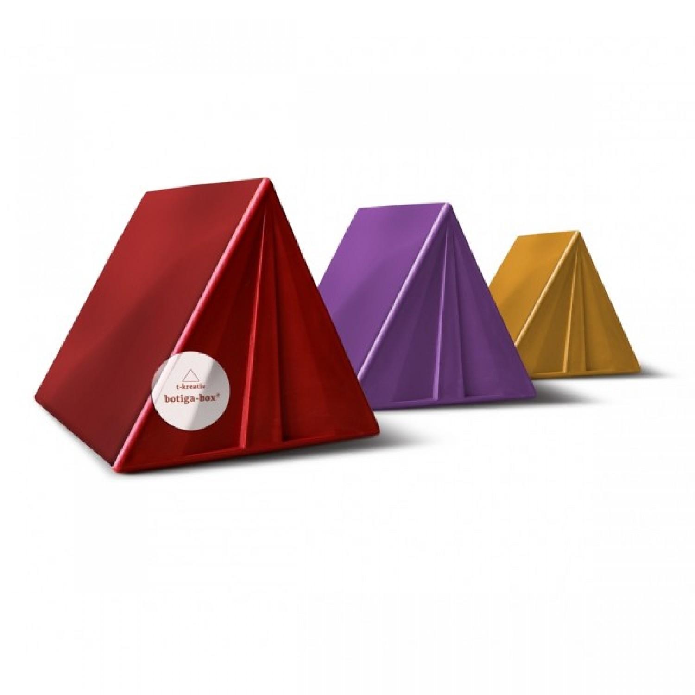 botiga-box - tea tin - storage box | naturamo