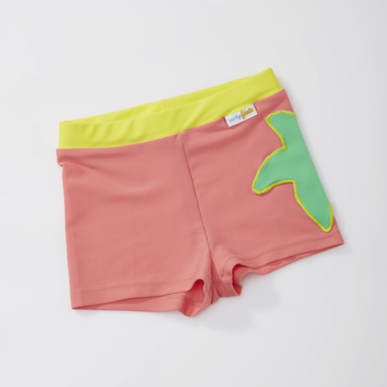 Bikini Briefs coral