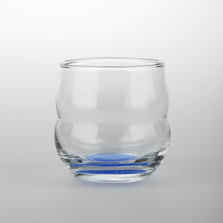 Mythos Chakra Affirmation Glass In Harmony (German)