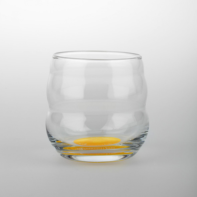 Mythos Chakra Affirmation Glass Free (German)