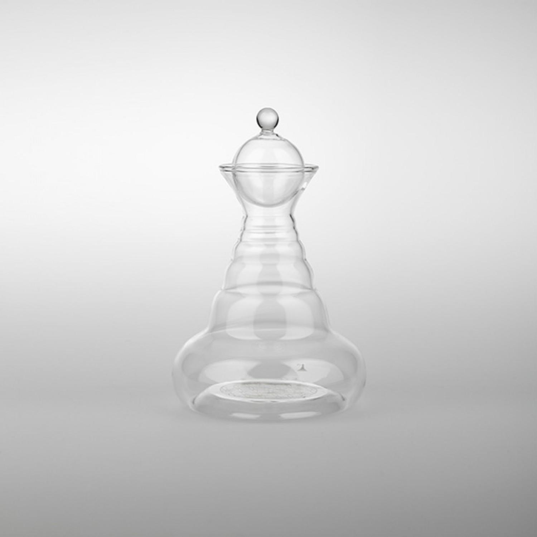Carafe White Delicate 0.5 l