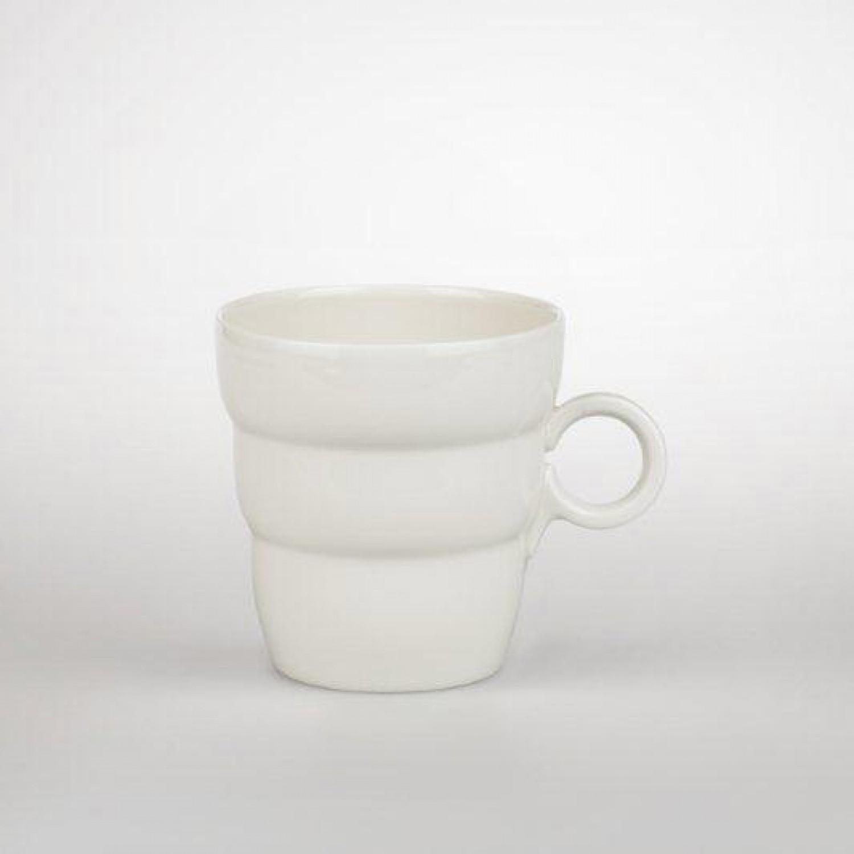 Nature's Design Tea and Coffee Mug Shinno