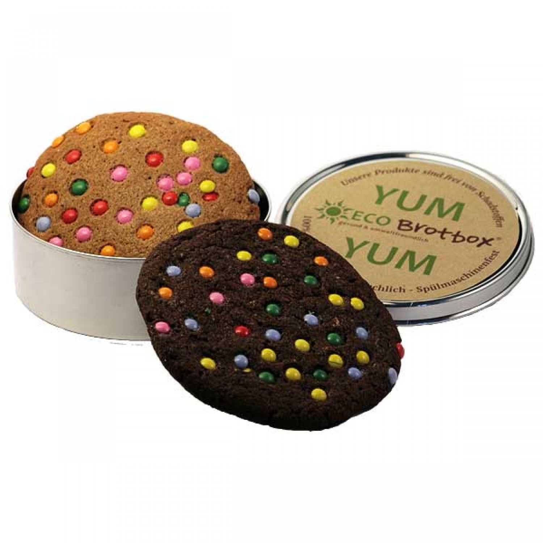 Cookie box – salad box – storage box – ecobrotbox