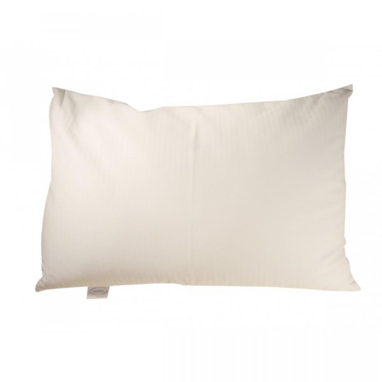 Organic Millet Husks Sofa Cushion 40x40 cm