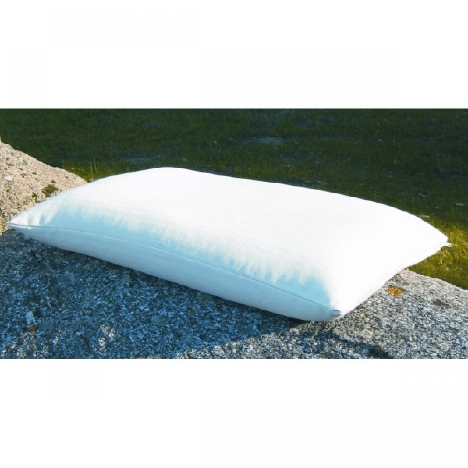 Neck Support Pillow with Organic Spelt 40x25 cm