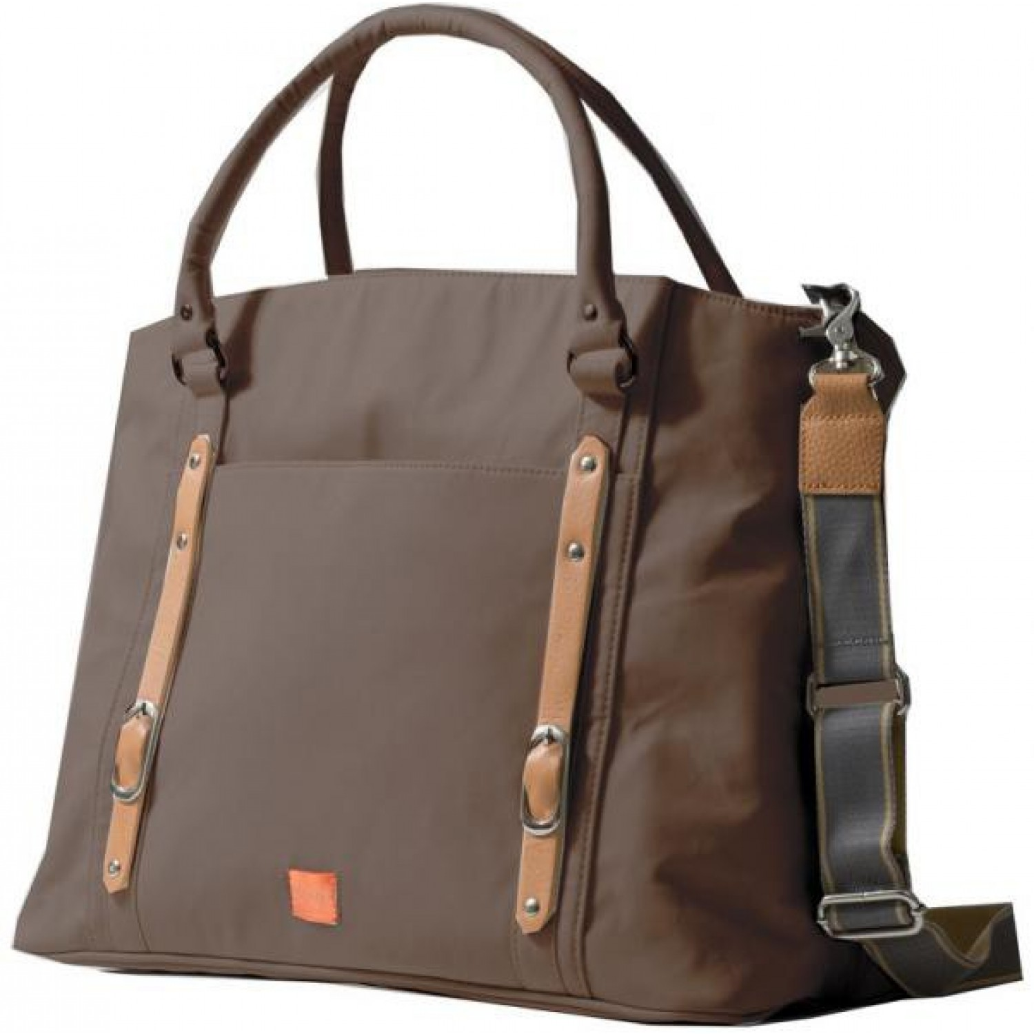 PacaPod Mirano Mocha – Changing Bag