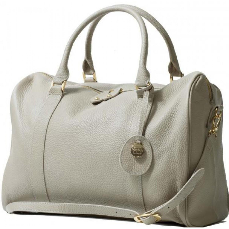 PacaPod Firenze Putty – Changing Bag – Handbag